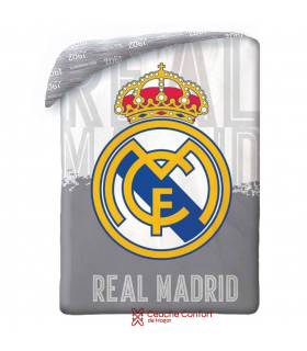 Edredón Real Madrid