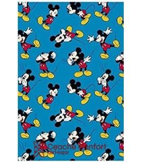 Manta de coralina Mickey