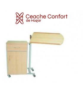 'Camisón Cruzado Paciente Señora Celeste '